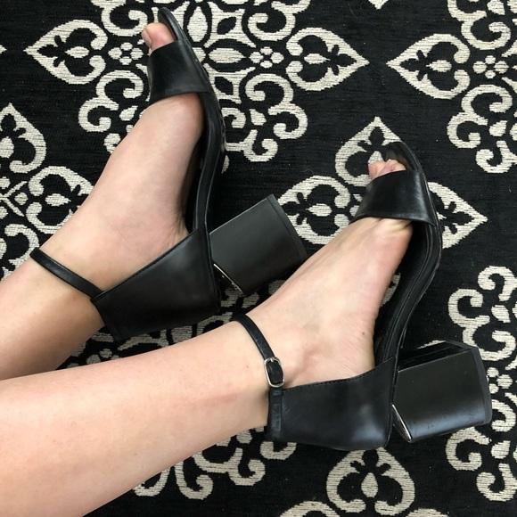 575b07e56892 Alexander Wang Shoes - Alexander Wang Abby Sandals